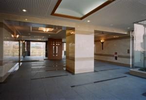 F029-084グランシュー森 ホール
