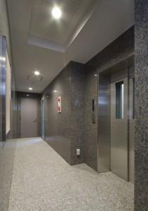 06.エレベーターホール