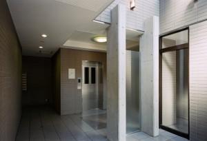 G038-090サン・リバージュ ホール