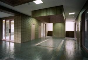 G036-088サン・クラスタ ホール