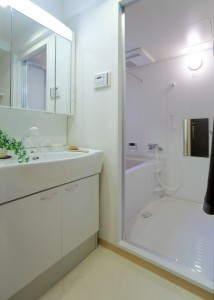 007 洗面室・浴室