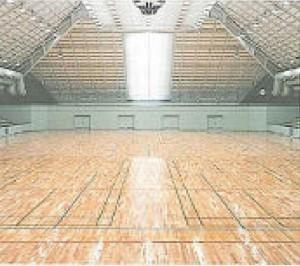 豊島体育館2